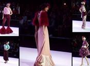 "Certamen Moda Flamenca Flamenco viene Sur"" SEGUNDA PARTE"