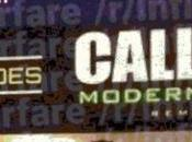 rumoreado Call Duty: Infinite Warfare podría incluir remasterización primer Modern