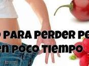 Dieta tomate arbol, rábano piña
