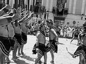 porrots: Danza guerrera Silla.