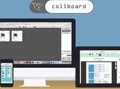 Coliboard, plataforma para entrega documentos digitales, veraz, confidencial certificada