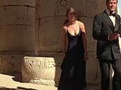 Cuatro películas convierten Egipto escenario cine