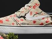 Nueva colección Nike Cherry Blossom