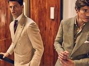 Oriol Elcacho Garrett Neff, Massimo Dutti Personal Tailoring