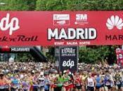 MADRID MARATÓN 2016. Crónica maratoniano