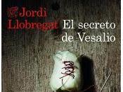 secreto Vesalio (Jordi Llobregat)