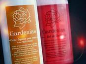 Gardenias: Artesanal nacional [Jabon hidratante para pieles grasas]