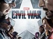 Capitán América Civil (Crítica)