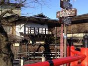 Takayama; explorando ciudad feudal
