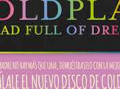 Coldplay head full dreams