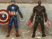 primera figura Spider-Man 'Capitán América: Civil War'