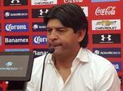 Cardozo anuncia salida Toluca, malos resultados
