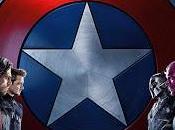 Capitán América Civil David Carrero