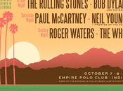Rolling Stones, Paul McCartney, Roger Waters, Who, Dylan Neil Young, juntos mismo festival