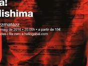 [Noticia] Mishima, Pony Bravo concierto Pagar Multa para Heliogàbal