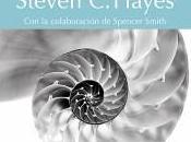 """Book Club Psyciencia: """"Sal mente, entra vida"""" Steven Hayes, libro elegido mayo"""