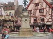 Persiguiendo Lechuzas Dijon