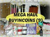 Mega Haul Buyincoins