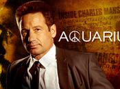 """David Duchovny lanza caza Charles Manson """"Aquarius"""", nueva serie"""