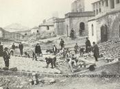 niños trabajaban principios siglo minas Almadén
