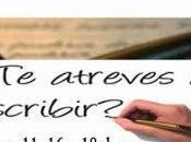 Taller escritura creativa Valdepeñas Jaén