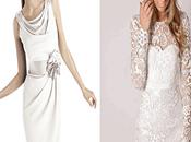 Como Elegir Vestidos Novia Para Boda Civil