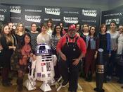 Star Wars Make Party Factor