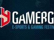 Gamergy vuelve quinta edición junio