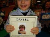libro nombres: Daniel