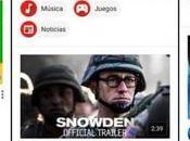 YouTube cambió ahora quiere recomendarte mejor