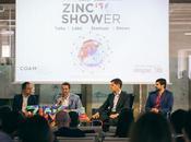 cuarta edición Zinc Shower presenta cerca proyectos