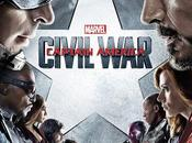 Capitán américa: civil