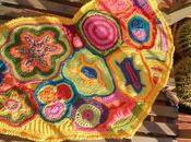Free form Crochet rumbo Australia