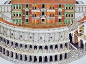teatro Marcelo, primero Roma