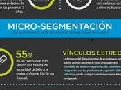 Micro-segmentación: nuevo enfoque para cuidar seguridad