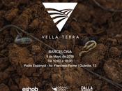 "Feria vinos productos agroalimentarios ""VELLA TERRA"""