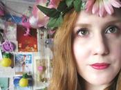 Maquillaje Inspiración Primavera