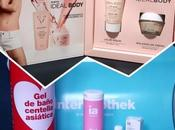 Productos Farmacia Beauty&Breakfast Madrid