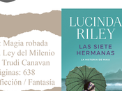 Reseña Doble: Magia Robada Trudi Canavan historia Maia Lucinda Riley