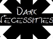 CHILI PEPPERS Dark Necessities