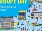 [Pensamiento] mayo: Europa. Luchemos