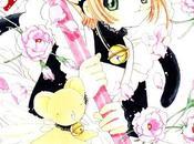 popular manga CLAMP, 'Cardcaptor Sakura', estrenará secuela junio