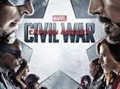 Capitán América: Civil (2016)