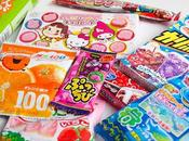 Japan Candy Marzo sorteo