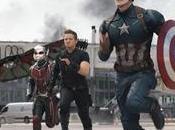 Crítica Capitán América: Civil
