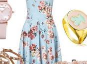 Look Invitada Boda: Rosa Cuarzo Azul Serenity