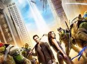 @TMNTMovie: Nuevo afiche Tortugas Ninjas Fuera Sombras