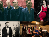 Madrid Music City 2016: Imelda May, Parov Stelar, Unknown Mortal Orchestra, Molotov Jukebox...