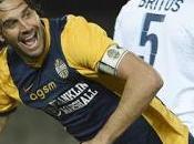 Luca Toni, adiós goleador eterno