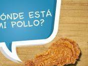 ¿Dónde está pollo? historia atención cliente